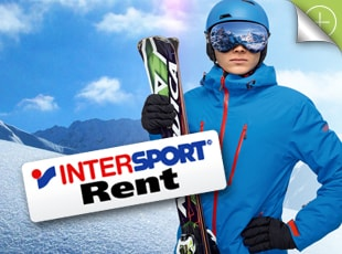 Slalom Sport Zermatt, Intersport Rent